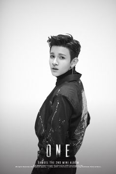 Samuel mini album 'ONE' Btob, Korean Celebrities, Korean Actors, Kim Kardashian Wallpaper, Samuel 17, Clap Clap, Actors Male, Korean Fashion Men, King Of My Heart