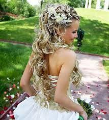 wedding hairstyle 2015 - Hledat Googlem