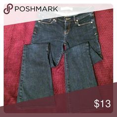 Abercrombie Jeans *Perfect Stretch Women's Abercrombie Jeans size: 2S *Perfect stretch Abercrombie & Fitch Jeans Flare & Wide Leg