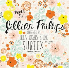 jillian phillips...surtex14