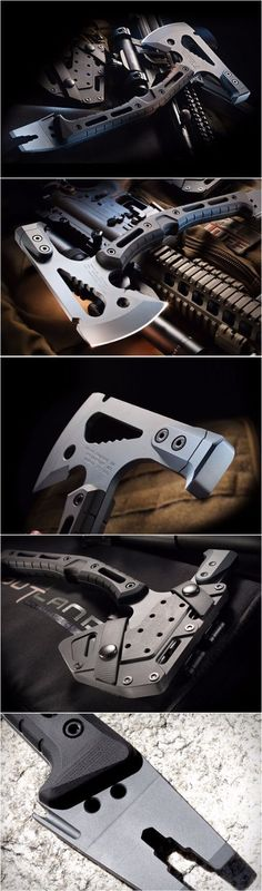 Outland Multi Mission Tactical Axe @thistookmymoney