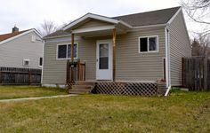 839 GARNET Street in Regina: Washington Park Single Family Dwelling for sale (Regina Area 03)  : MLS(r) # 605306
