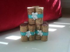 Wine Cork Picture or Table Place Holder