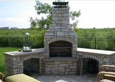 Rustic by Design: Outdoor Living