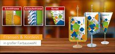 Ab sofort sind individuell bedruckte Tischbanner und Wimpel wahlweise mit Kordelumrandung, Schlaufenfranse oder Schnittfranse bestellbar. Dabei kannst du zwischen verschiedenen Kordel- und Fransenfarben auswählen und diese der Gestaltung der Wimpel und Tischbanner anpassen.   Wähle aus bis zu 23 Standardfarben deine Lieblingsfarbe!   Alle Informationen findest du hier: http://www.vispronet.de/tischbanner/wimpel-tischbanner.html  Euer Vispronet®-Team.