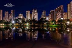 Gleba Palhano por Wilson Vieira | Londrina, Paraná, Brazil