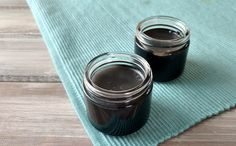 Homemade Black Drawing Salve For Itches, Rashes & Bug Bites