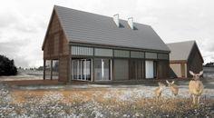 Zdjęcie numer 24 w galerii - Rozdają projekty domów za 1 zł. Walczą o dobrą architekturę