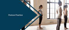 Yoga For Scoliosis, Scoliosis Exercises, Upward Dog, Downward Dog, Core Muscles, Back Muscles, Pelvic Tilt, Plank Workout, Good Posture
