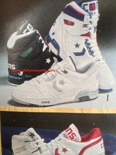 Converse Cons 300 ERX 1989