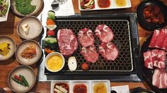 The 15 Finest Korean Barbecue Restaurants in Los Angeles