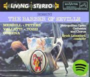 Rossini: The Barber Of Seville, an album by Erich Leinsdorf on Spotify