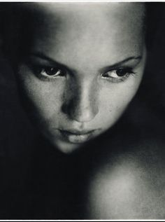 Kate Moss - Mannequin