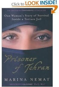One woman's story of torture, murder and prison in Tehran. Reading Challenge, Better One, Prison, Challenges, Tehran, World, Books, Life, Windows
