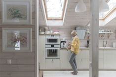 This Prefab Cabin Was Built in 10 Days For Only $77,000