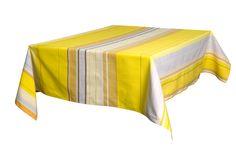 nappe plein soleil Duvet, Bedding, Decoration Table, Design, Red Tablecloth, Pink Bed, Colorful Houses, Table Linens, Comforter Set