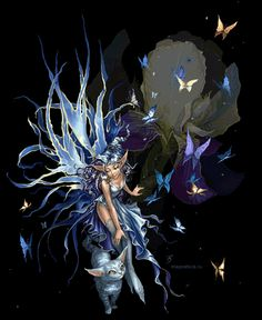 fairy  ~☆~