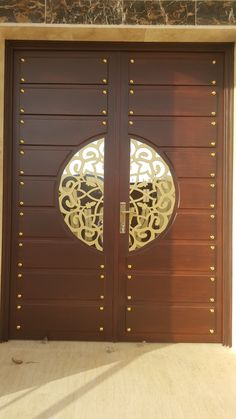 Pin By Mohd El On Doors Puertas Principales Puertas Puertas Exterior