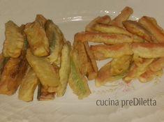 http://blog.giallozafferano.it/cucinaprediletta/zucchine-e-carote-fritte-in-pastella/ Zucchine e carote fritte in pastella