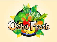 Farmers` Market Delivery Service in Hawaii needs a logo  by Protoculture