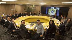 Benê Lima: Comitê de Reformas anuncia aprovação de medidas, c...