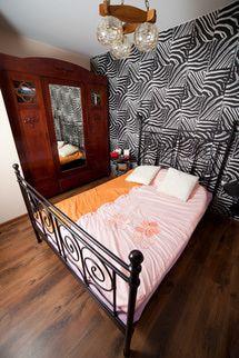 Modern Contemporary Bedroom - Photo by Artur Bogacki - Fotolia.com