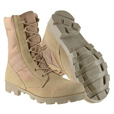 Whatever your outdoor activity of choice the AmeriTac Military Combat Boots will help you achieve top performance. Designed as military field boots they offer the comfort protection and functionali...