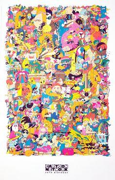 cartoon network characters - Szukaj w Google