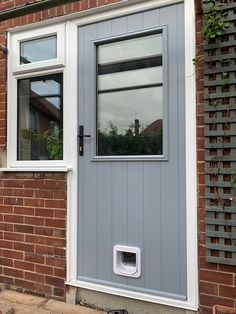 premium selection 7d4f1 885a3 181 Best Solidor Composite Front Doors images in 2019 ...