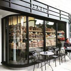 Image result for gail's bakery richmond