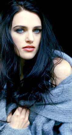 Katie McGrath …. beautiful