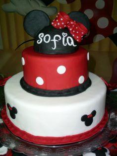 Minnie Sofia