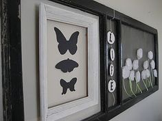 love the butterflies #decorate