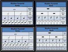 Music class resources