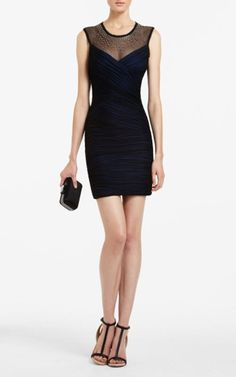 2013 Bcbg Camira Embellished Neckline Evening Dress Hot Sale [2013 BCBG Max Azria Dress] - $188.00 : Cheap Formal Dresses, Discounted Prom Dresses at DressesBarnCheap