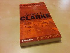 #ElMartilloDeDios #ArthurCClarke
