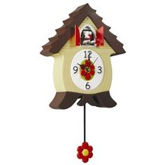 1000 images about cuckoo clocks on pinterest cuckoo clocks clock and wall clocks - Funky cuckoo clock ...