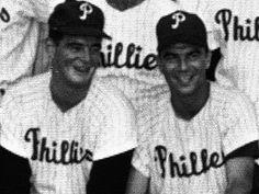 Dennis Bennett, member of 1964 Phillies, dies at 72