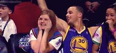New trending GIF on Giphy. fangirl audience fangirling steph curry. Follow Me CooliPhone6Case on Twitter Facebook Google Instagram LinkedIn Blogger Tumblr Youtube