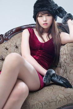 Eun Hye Lee Korean transgender.