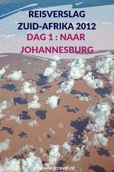 Op dag 1 van mijn rondreis door Zuid-Afrika zat ik in het vliegtuig. Ik vloog rechtstreeks naar Johannesburg. Alles over de eerste dag van mijn reis naar Zuid-Afrika lees je hier. Lees je mee? #zuidafrika #reisverslag #jtravel #jtravelblog