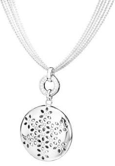 Starck FEELINGX exclusive - Anhänger für Halskette aus 925-Sterlingsilber mit vielen Zirkonias - http://schmuckhaus.online/starck-feelingx-exclusive/starck-feelingx-exclusive-anhaenger-fuer-aus-925