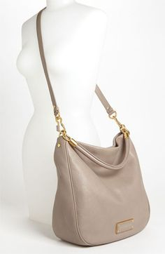 MARC BY MARC JACOBS Too Hot to Handle Hobo, Medium | Nordstrom