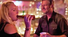 Country Music Lyrics - Quotes - Songs Modern country - Blake Shelton Zings His Ex In Spicy New Music Video - Youtube Music Videos http://countryrebel.com/blogs/videos/blake-shelton-debuts-controversial-music-video