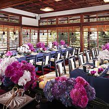 Japanese Wedding banquet
