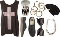 """""""Untitled #51"""" by paula-margarite ❤ liked on Polyvore"""