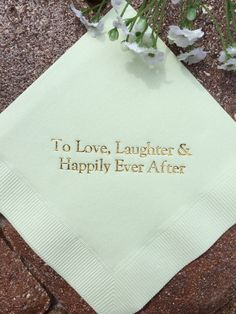 Hey, I found this really awesome Etsy listing at https://www.etsy.com/listing/235943797/50-personalized-napkins-personalized