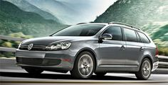 2014 Volkswagen Jetta Sportswagen
