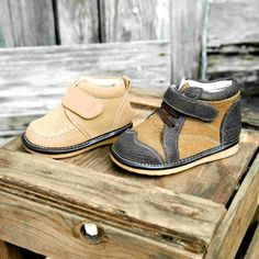 Squeakers Baby boy shoes and boots