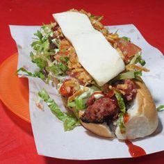 Pero también lo puedes pedir con chorizo, cuestión de gustos. | 17 Comidas que solo puedes encontrar en Maracaibo y en ningún otro sitio del planeta